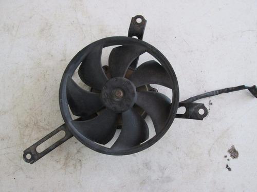 ventilador  para honda 600rr 2003  al 2006