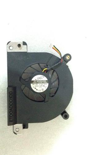 ventilador para hp dv4-1000 cq40 cq45