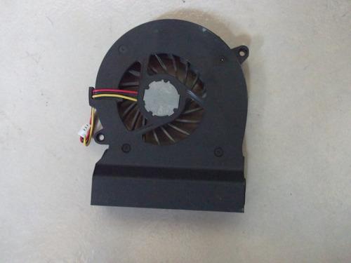 ventilador   para hp pavilion dv3506la    vbf