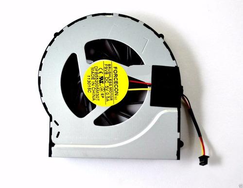 ventilador para hp pavilion dv7-4285dx dv7-4287cl dv7-4288ca