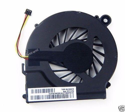 ventilador para hp pavilion g6 g4 g4t g6t g7 g7t