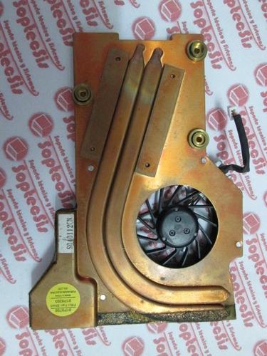 ventilador para ibm thinkpad t40