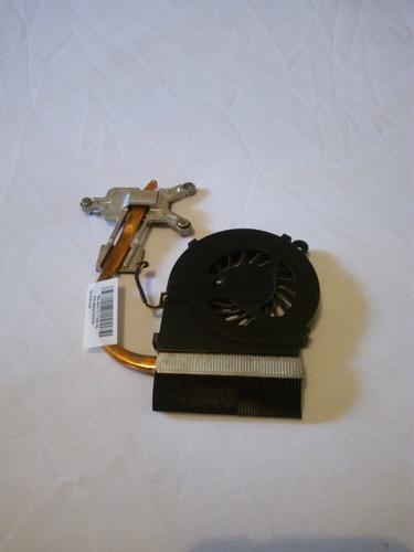 ventilador  para laptop hp cq62