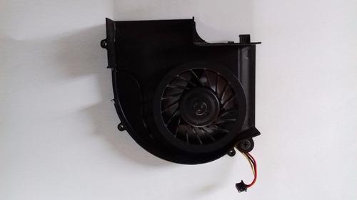 ventilador para laptop pavilion modelo: dv5-2130la