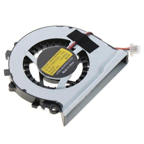 ventilador para notebook samsung np530u3c np535u3c np532u3c