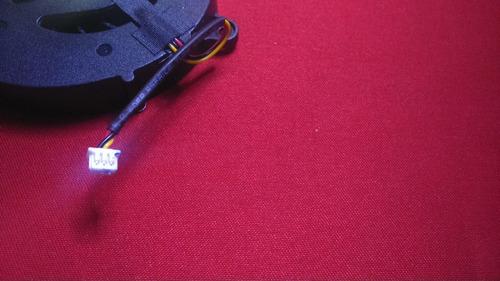 ventilador para toshiba c675d-s7101
