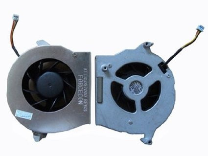 ventilador para toshiba satellite 1900 1905 k000826010