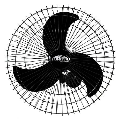 ventilador parede 60 cm turbo 190watts de potência turbão