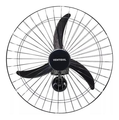 ventilador parede oscilant ventisol 50cm escolher voltagem
