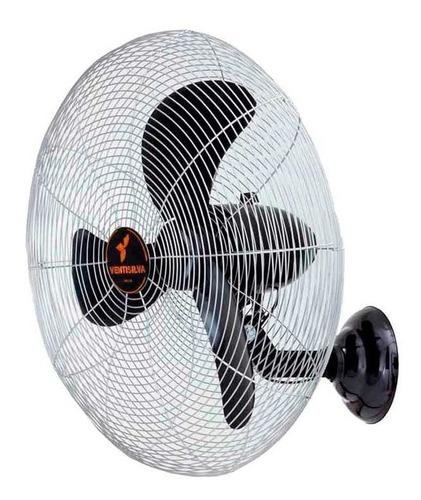 ventilador parede ventisilva 65cm bivolt preto ou branco