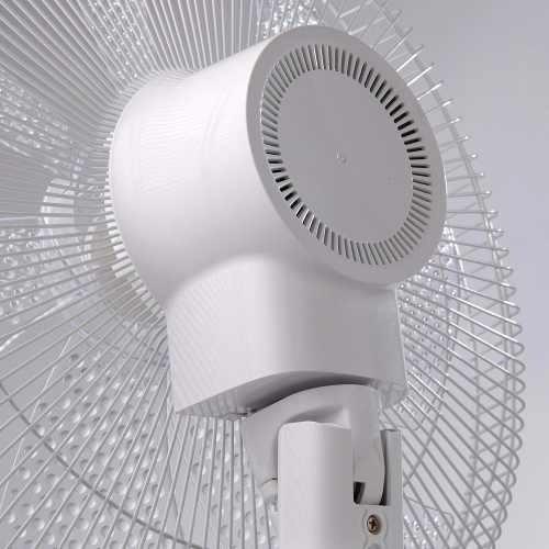 ventilador peabody br500 brisador 16 digital silencioso.