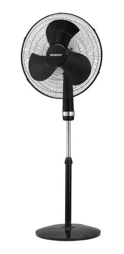 ventilador peabody de pie 20  altura regulable 3 velocidades