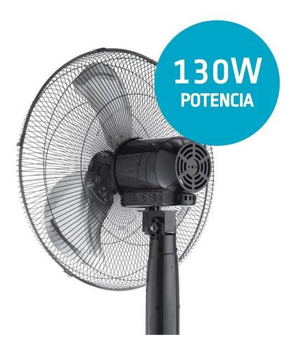 ventilador peabody pe-vp350 20 control remoto 130w pce