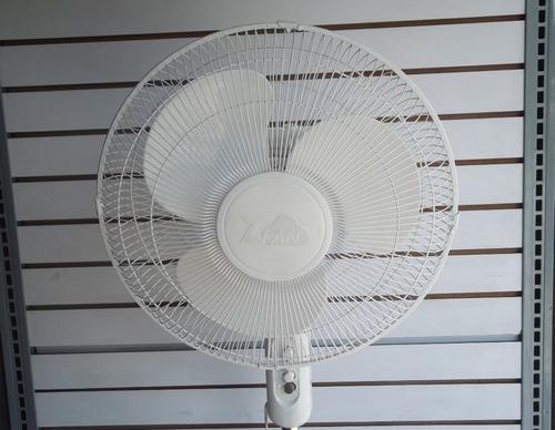 ventilador pedestal 16 pulgadas plastico z fan mod 3186