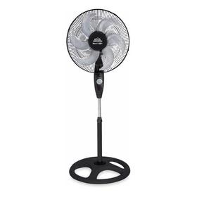Ventilador Pedestal Home Elements Hemfp18pn Maxi Flow