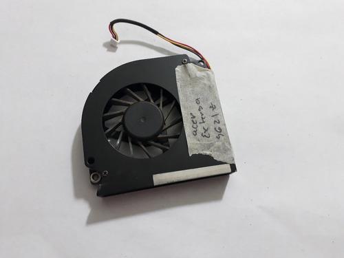 ventilador procesador acer extensa 5621z 5620/4020
