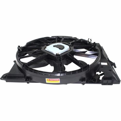 ventilador radiador bmw 323 325 328 330 2006 - 2012 3 pines