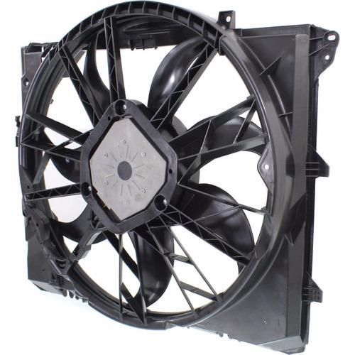 ventilador radiador bmw 323 325 328 335 2006 - 2012 4 pines