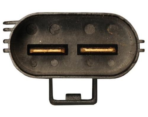 ventilador radiador chevrolet cobalt 2.4l 2005 - 2008