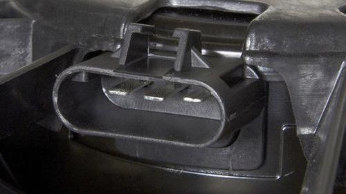 ventilador radiador chevrolet cobalt ss 2.0l l4 2005 - 2010