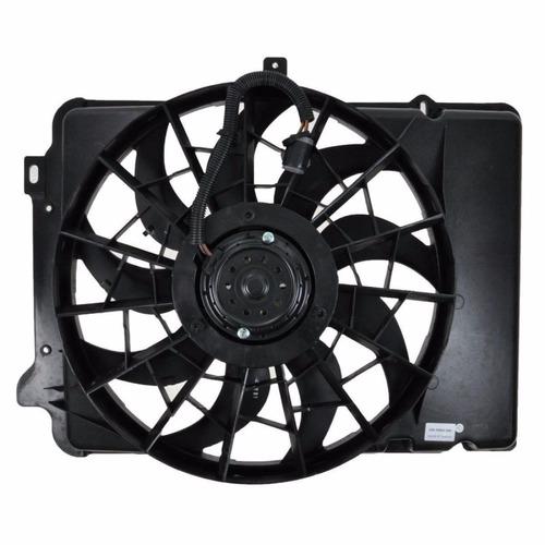 ventilador radiador ford taurus 3.8l v6 1986 - 1995 nuevo!!!