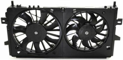 ventilador radiador monte carlo 5.3l v8 2006 - 2007 nuevo!!!