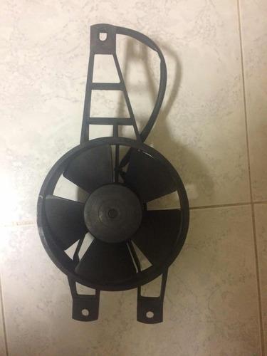 ventilador radiador moto piaggio x9 500
