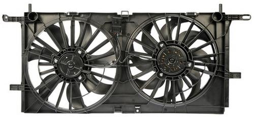 ventilador radiador pontiac montana sv6 3.5l v6 2005 - 2006