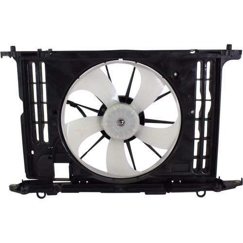 ventilador radiador pontiac vibe 1.8l 2009 - 2010 nuevo!!!