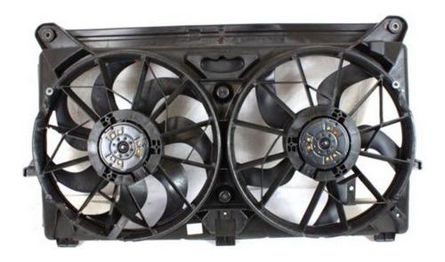 ventilador radiador y a / a chevrolet suburban 2005 - 2006