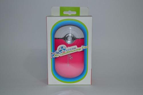 ventilador recargable para pestañas pelo a pelo