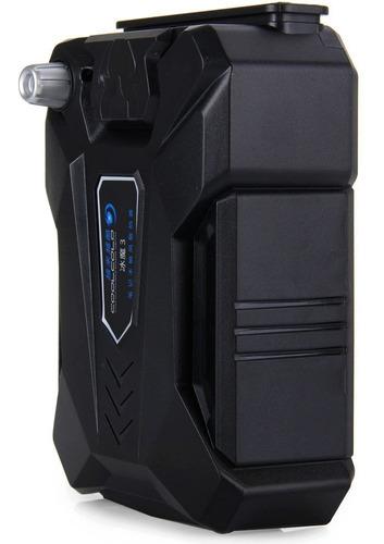 ventilador refrigerador para 14 / 15.3 / 15.6 / 17 iinch cua