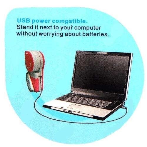 ventilador remoto portátil compacto ar ambiente