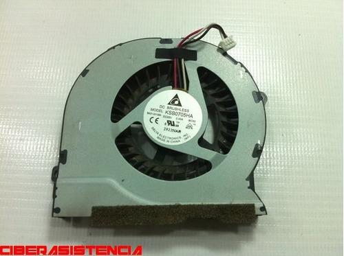 ventilador samsung np300e4c