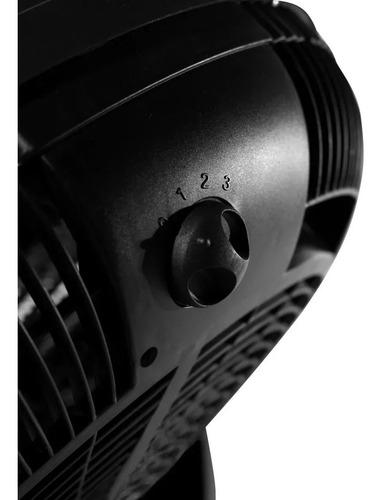 ventilador semi industrial 90w turbo grande 50cm exahome