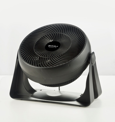 ventilador sobremesa somela turbo breeze 1400