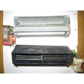 Ventilador Tangencial Para Hornos Tecnolam Teka Y Ariston