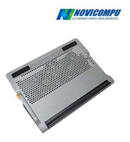 ventilador targus para laptop cooler fan con 4 usd