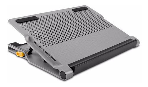 ventilador targus para laptop cooler fan con 4 usd novicompu