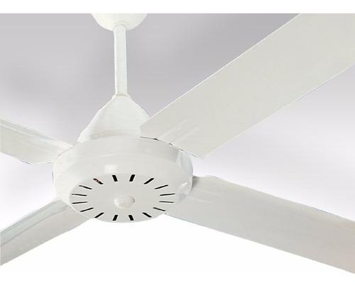 ventilador techo exahome micro texturado 600 garantia 5 años