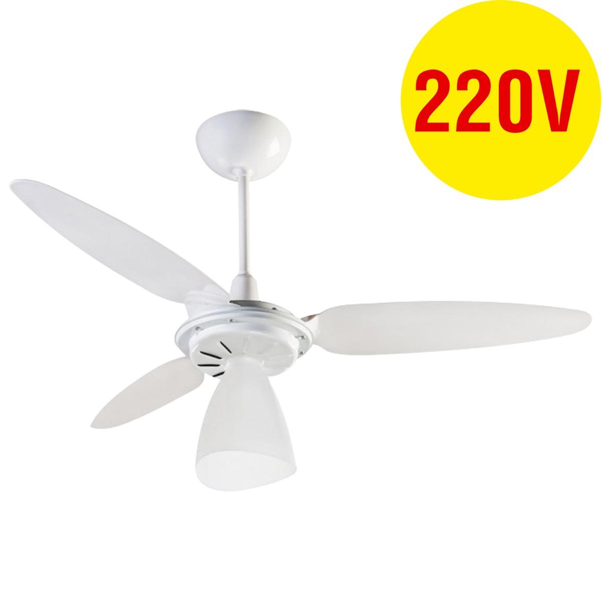 425777bc9 Características. Marca Ventisol  Modelo Wind Light  Tipo de ventilador De  teto ...