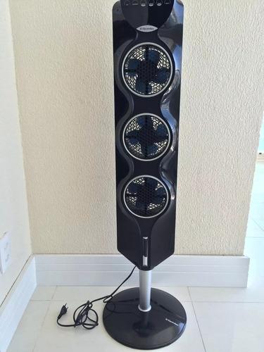 ventilador tipo torre electrolux
