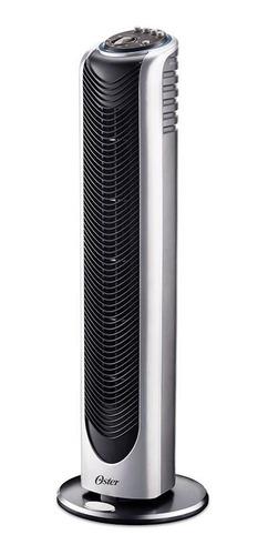 ventilador torre oster 3813 giratorio 3 velocidades c/ timer