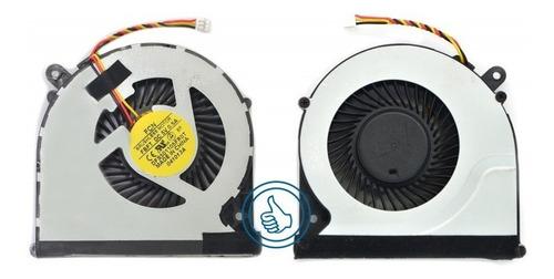 ventilador toshiba l850 l855 c850 c855 s50-a p50-a p55-a
