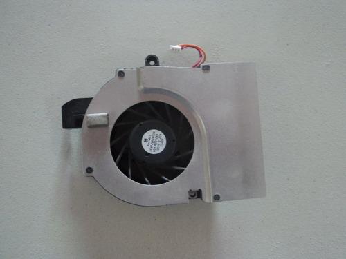 ventilador toshiba m200 m205 6033b0012601