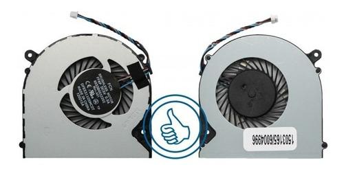 ventilador toshiba s955 l955 l50 l55 l55t s955d 6033b0032201