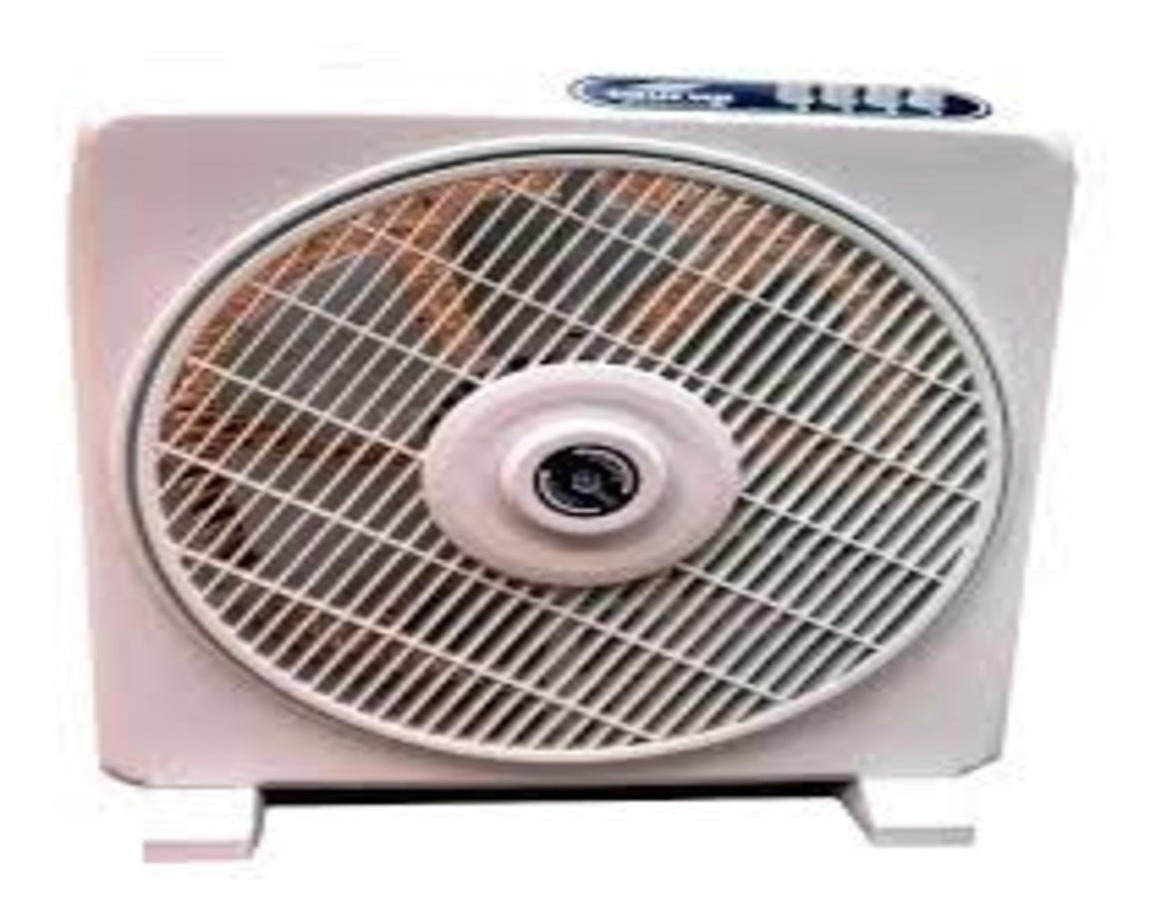 detailed pictures outlet store sale buying now Ventilador Tropicano 4 Marca Taurus (42vrds) Nuevo
