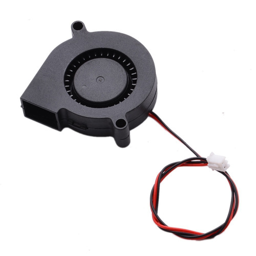 ventilador turbina fan capas impresora 3d cooler 12v hotend