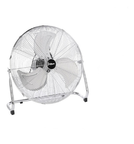 ventilador turbo 18  liliana reclinable cromado tfm18