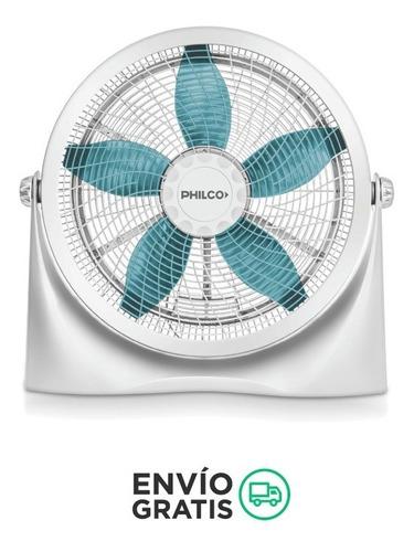 ventilador turbo 20'' 70w philco vtp2018 envío gratis